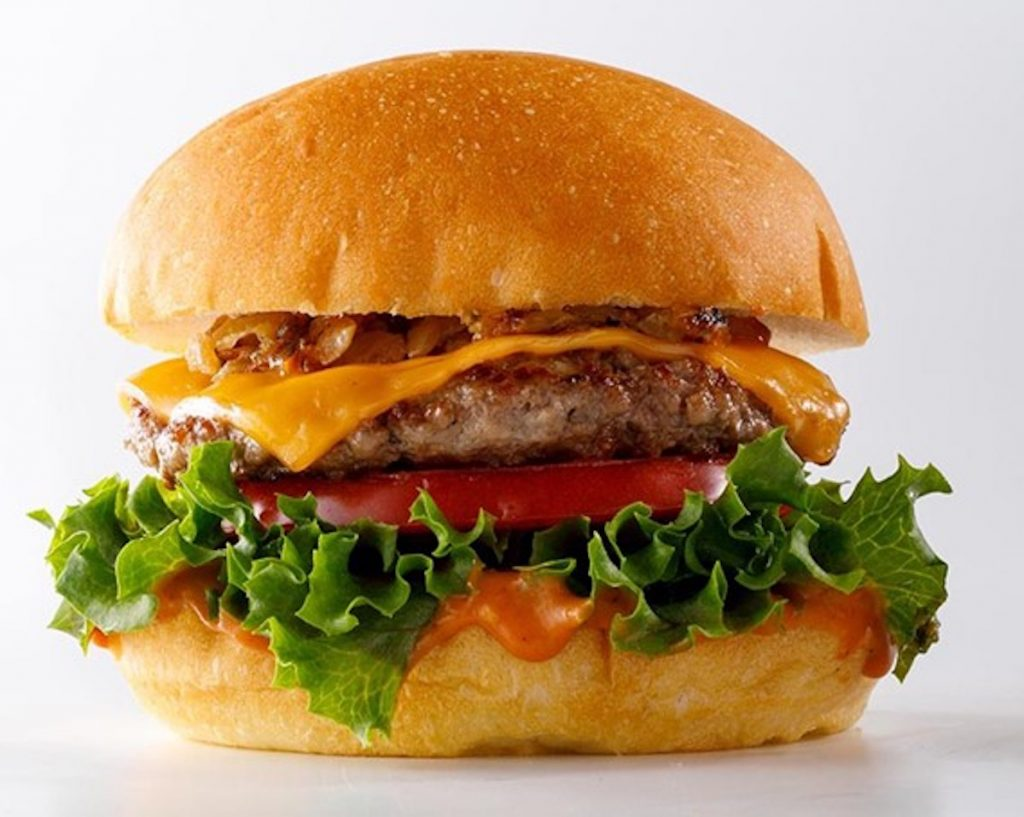 2021年流行る店を食通が予想! 気になるテイクアウト専門ハンバーガー店の画像