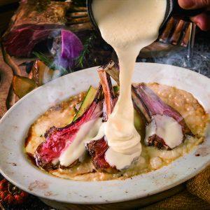 とろ〜りチーズ料理と自家製ローストビーフの専門店が奈良・西大寺にオープンの画像