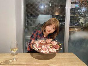 鶏肉のおいしさ新発見。食道楽モデルの2021年は鳥専門の焼肉店からスタート!の画像