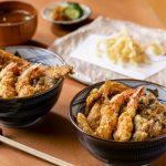 天ぷらの神様のスピリットが宿る、感動の「天丼」ランチの画像