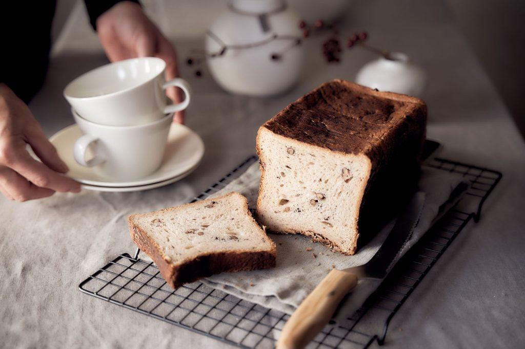 """食パン専門店の""""あんバター""""食パンに、世界一のパエリア職人が手がける新店も! 最新グルメ3選の画像"""