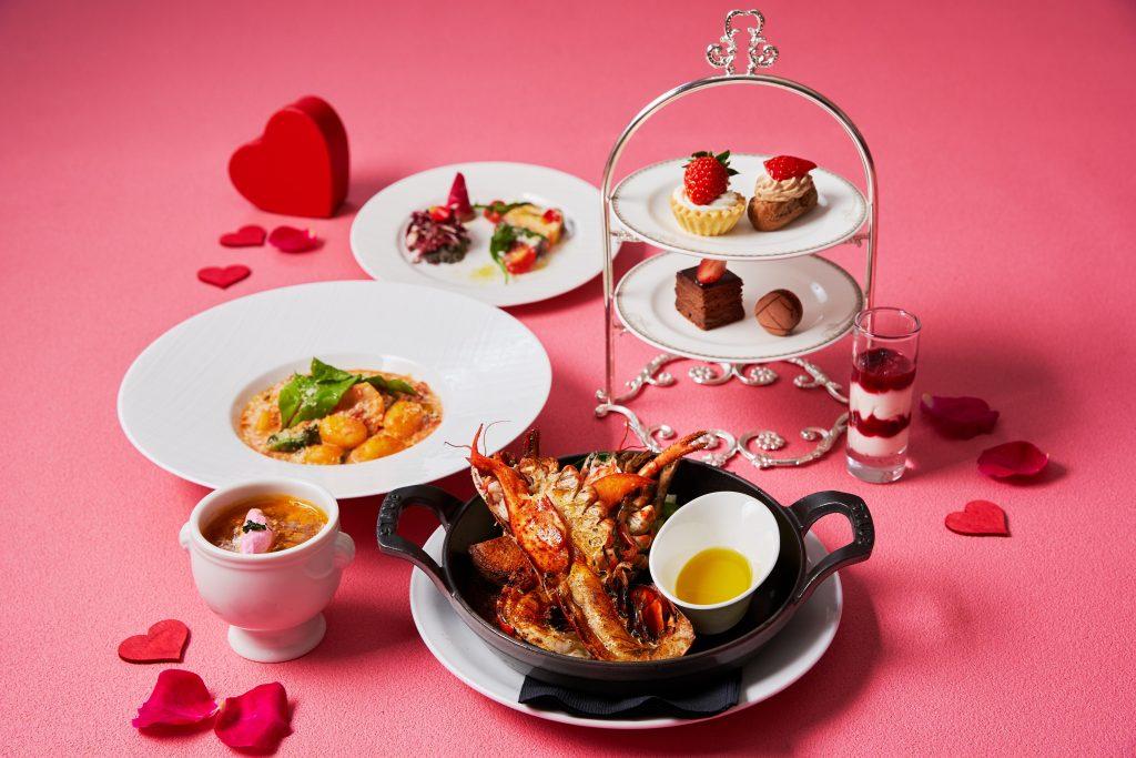 イチゴ×チョコの贅沢アフタヌーンティーに、スコーン専門店の限定品も! 最新スイーツ3選の画像