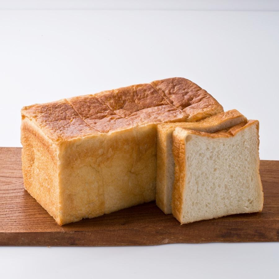 はちみつの甘みが特徴! 高級食パン専門店「花みつ」が勝どきにオープンの画像
