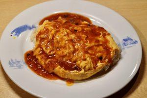 おいしさの秘密は和風だし? 渋谷で20年以上愛される洋食屋さんの画像