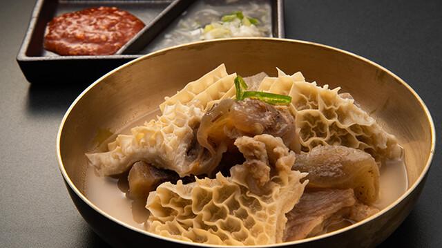 2021年流行る店を食通が予想! ヘルシーな韓国料理「チャルラ」とは?の画像