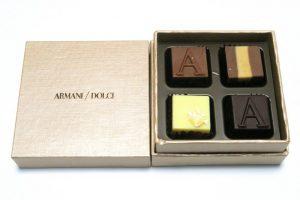 テンションアゲ↑間違いなし! 1,000円台で買えるハイブランドの絶品チョコレートの画像
