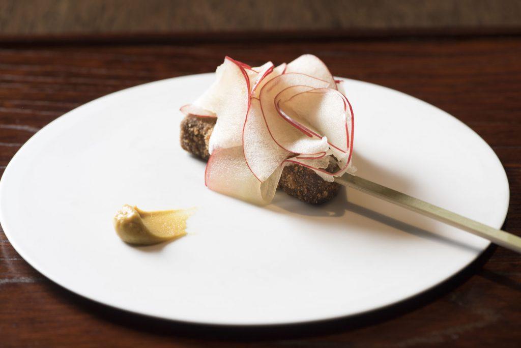 2021年流行る店を食通が予想! ふたりの名シェフによる新しい「串料理」の画像