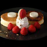イチゴの旬を味わう贅沢! 見逃せないホテルのストロベリーフェア5選