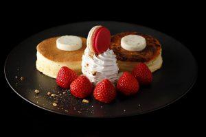 イチゴの旬を味わう贅沢! 見逃せないホテルのストロベリーフェア5選の画像