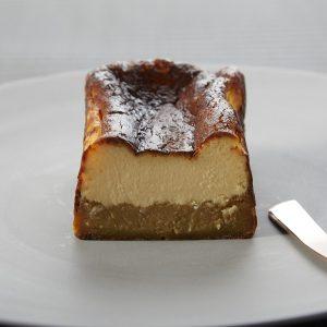 アンドオイモトウキョウ 蜜芋チーズケーキ