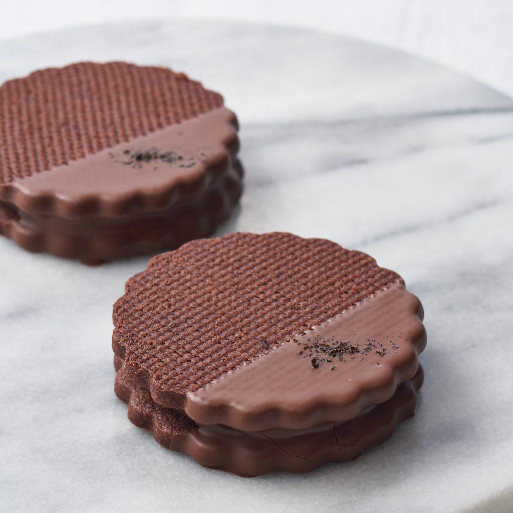 お一人さまパンケーキに、贅沢ショコラも! 最新スイーツ3選の画像
