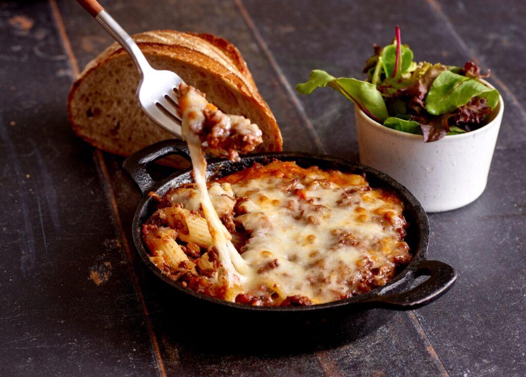 一度食べたら忘れられない!? 魅惑のチーズグルメ3選の画像