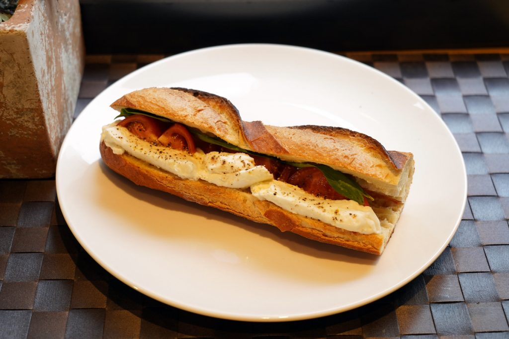 渋谷でおいしいサンドウィッチが食べたいなら行くべし! 売り切れ必至の名物パン屋さんの画像