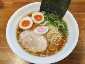 ラーメン王が選ぶ、東京の朝ラーメン5選!の画像