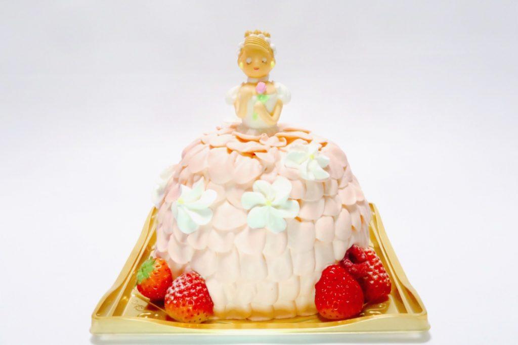 姫ケーキに小粋な和菓子も! 2021年にぴったりなホワイトデースイーツ(後編)の画像