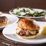 「〆のバーガー」「バーガーとワイン」。ハンバーガーの楽しみ方を変える店