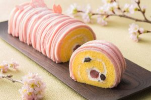 春爛漫! 気持ちが華やぐ桜スイーツ5選の画像