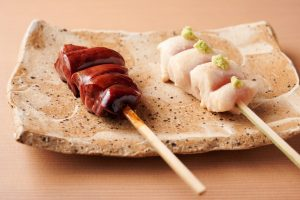 「焼鳥 おみ乃」の2号店が神谷町に登場! 季節を感じるコース仕立ての焼き鳥とは?の画像