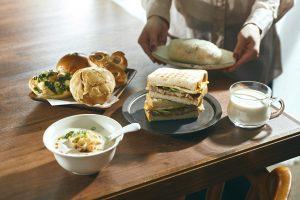 種類豊富な台湾朝食に、秘伝のタレを使った台湾唐揚げも! 最新グルメ3選の画像