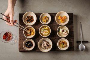 ナチュラルワインとのマリアージュを楽しむ! ヘルシーな韓国料理店がオープンの画像