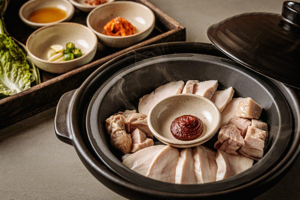 ヘルシーな韓国料理店に、ホテルの行楽弁当も! 最新グルメ3選の画像