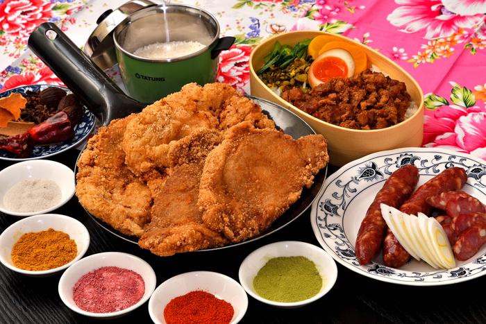 秘伝のタレに漬けたパイコーが美味! 台湾唐揚げ専門店が日本初上陸の画像