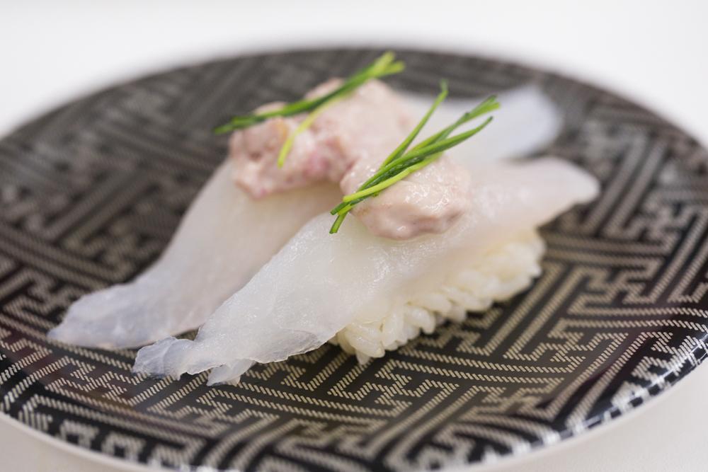 回転寿司だけどビストロ!? 食べログNo.1に選ばれる「禅」の実力に迫る!の画像