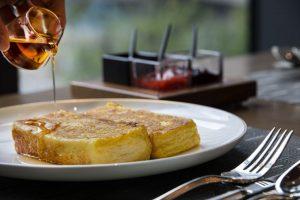泊まらなくても食べたい! わざわざ行く価値のあるホテル朝食6選の画像
