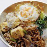 お土産はふわっふわの台湾カステラ! ベトナムの大衆食堂スタイルで楽しむアジア屋台料理店がオープンの画像