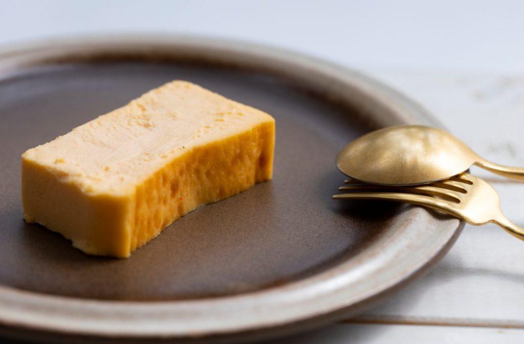 1,095日かけて完成! たまご専門店渾身のチーズケーキが誕生の画像