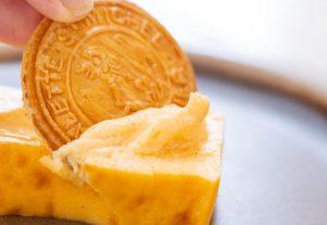 濃厚チーズケーキに、ホテルメイドのアフタヌーンティーも! 最新スイーツ3選の画像
