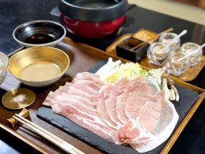 米粉でモチモチの高級食パンに、ひとり鍋しゃぶしゃぶも! 最新グルメ3選の画像
