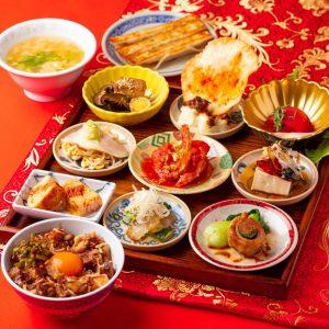 千円台で旅行気分に! 「台北餃子」専門店からプチ贅沢ランチが登場の画像