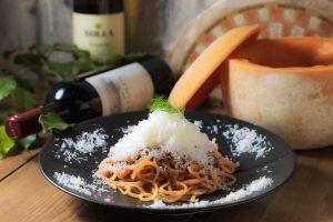 チーズ料理専門店「チーズチーズカフェ」に、新生パスタ10種類がお目見えの画像