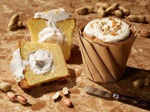 国産ピーナッツを使用したスイーツブランドが誕生!の画像