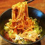 渋谷で担々麺といえばここ! 定番麺からテイクアウト新作まで、おいしさ変幻自在のラーメン店