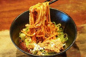 渋谷で担々麺といえばここ! 定番麺からテイクアウト新作まで、おいしさ変幻自在のラーメン店の画像