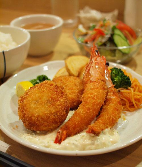 〈保存版〉福岡の夜定食! 地元ライターが推薦する「ひとり飯」5選の画像