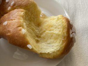 店内にあるパン、全部ブリオッシュ! 絶対食べたい、店主渾身の「ふわっ、トロッ」食感の画像