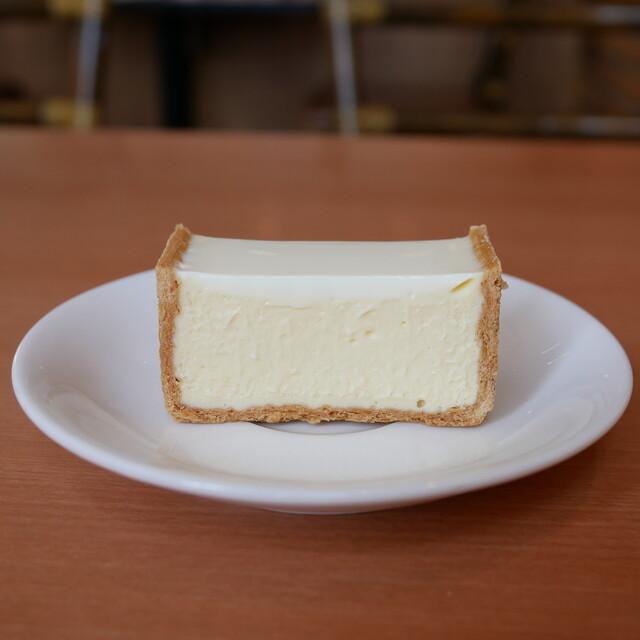 おいしい「チーズケーキ」が食べたい! Part2の画像