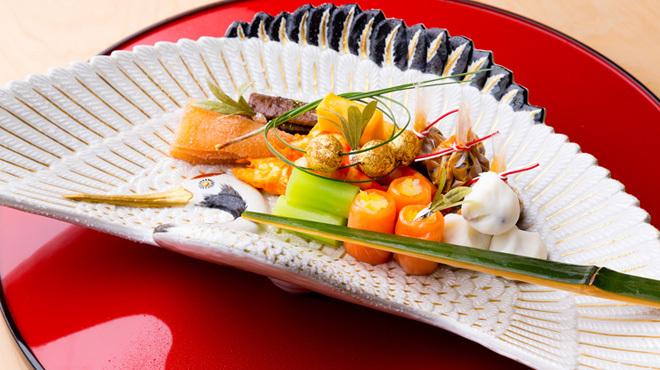 食通が選ぶ「いつか行ってほしい日本料理名店」4軒〈日本料理 百名店 2021〉の画像