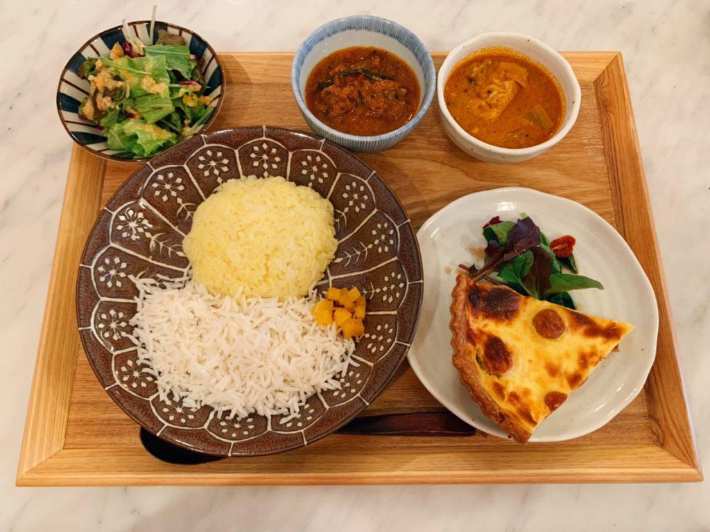 テイクアウトもOK! まるで食の世界旅行気分を味わえる西早稲田の個性派食堂の画像