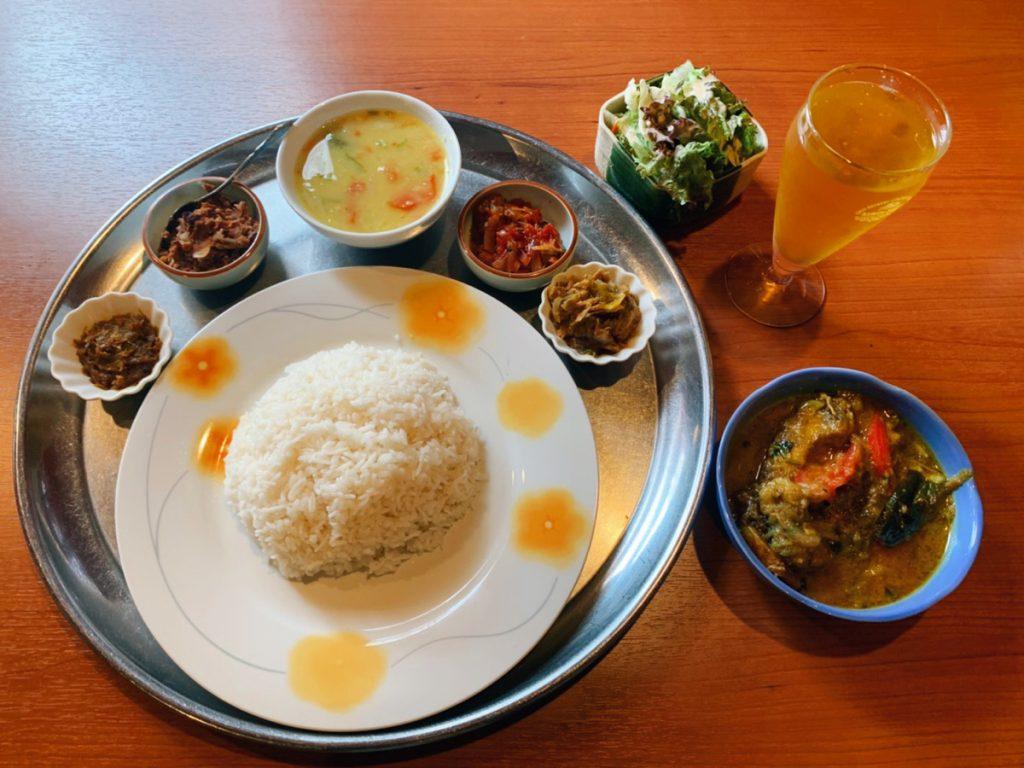 600円あれば本格バングラデシュ料理を食べられる! 大久保に新たなスパイス基地が誕生の画像