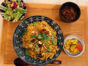 カリブ海から東南アジアまで。海外旅行気分を味わえるスパイシーな料理が勢揃いの画像