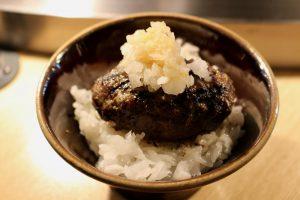 ハンバーグと米!  大人気「挽肉と米」の2号店が渋谷に登場の画像