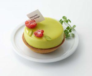 「食べログ スイーツ TOKYO 百名店」のパティスリーが、初の支店で新宿進出の画像