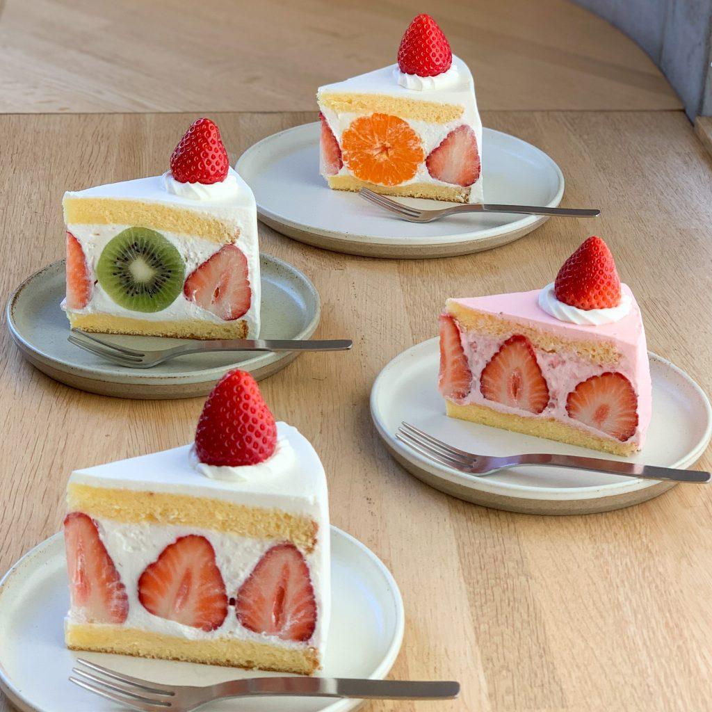 いちごスイーツ専門店が仙台にオープン! 大人気ショートケーキを限定で販売の画像
