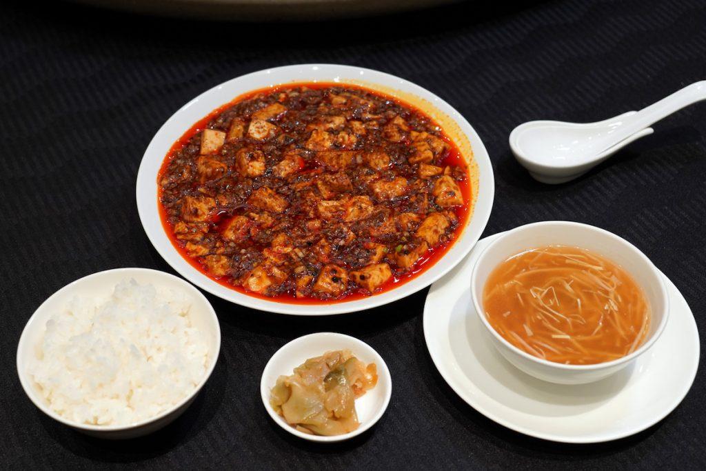 目指すは究極のチンジャオロースー? ランチの麻婆豆腐? 進化し続ける渋谷の中華料理名店の画像