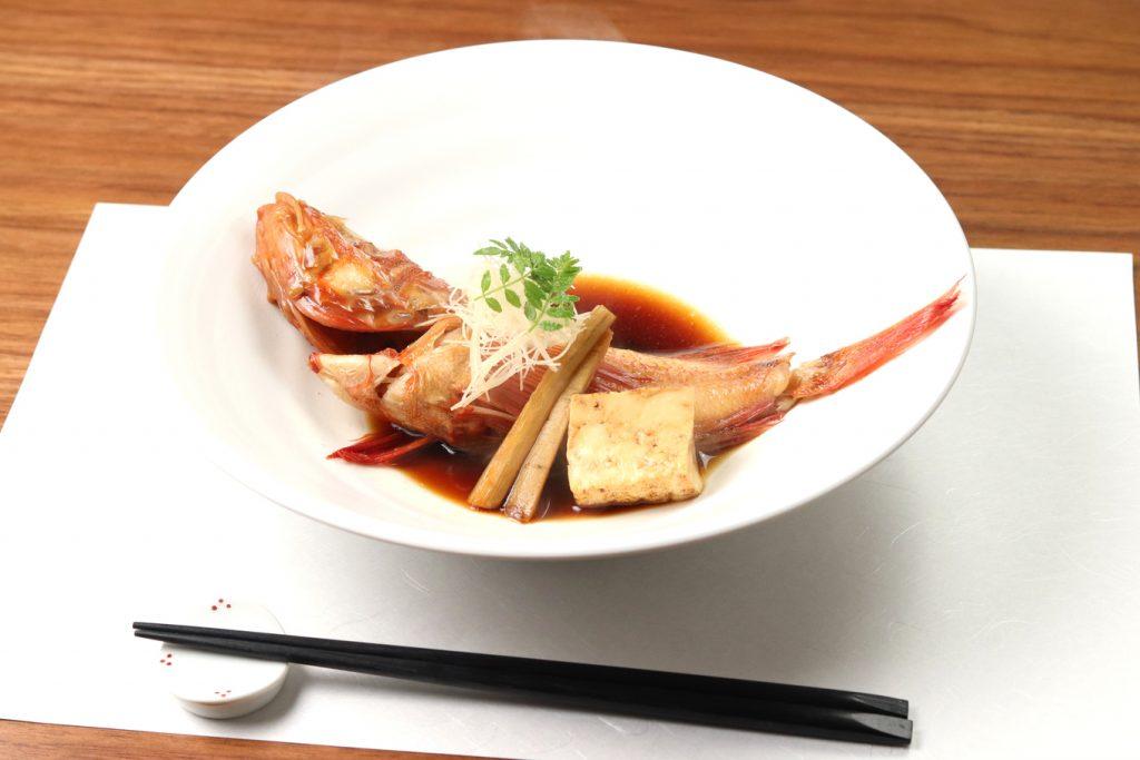 日本料理入門に。初心者にもやさしい名店とランチでお得に楽しめる注目店〈日本料理 百名店 2021〉の画像