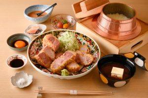 """こだわりがハンパない! 高級日本料理店が織りなす""""絶品""""とんかつの画像"""